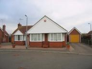 Detached Bungalow to rent in Chestnut Way, Mepal