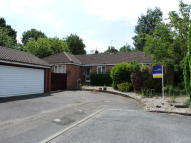 Detached Bungalow in Houghton Gardens, Ely