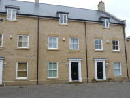 Town House to rent in Charles Graven Court, Ely