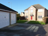 4 bed Detached property for sale in Suffolk Close, Ely