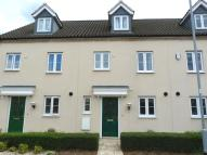 Town House to rent in Morley Drive, Ely