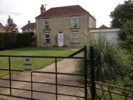 4 bedroom Detached property to rent in Cross Green, Wicken, Ely