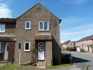 1 bedroom Terraced home to rent in Sycamore Lane, Ely