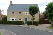 5 bedroom Detached property in Alexander Chase, Ely