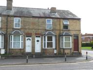 2 bedroom Terraced house in Cambridge Road, Ely