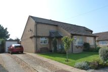 Semi-Detached Bungalow in Abbot Thurston Avenue...