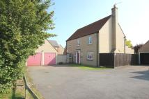 4 bed Detached property for sale in Teasel Drive, Ely