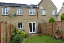 3 bed Terraced house in The Medway, Ely