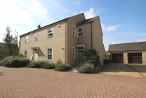 4 bed semi detached property in Vinces Court, Ely