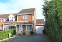 2 bed End of Terrace house for sale in Henley Way, Ely