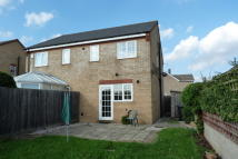 semi detached property in Hay Fen Close, Stretham