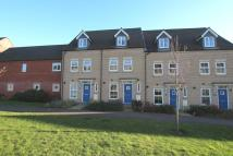 3 bedroom Terraced property for sale in Merivale Way, Ely