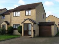 3 bed semi detached home in Sandys Crescent...