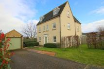 6 bed Detached property in Wensum Way, Ely
