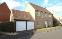 4 bed Detached home for sale in Alexander Chase, Ely