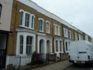 Terraced property to rent in Clinton Road, E3