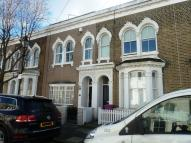 3 bedroom Terraced house in Strahan road, E3