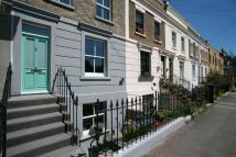 3 bedroom Terraced home for sale in Clemence Street, E14
