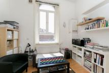 Flat in Ridley Road, E8