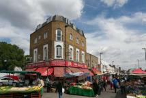 1 bedroom Flat for sale in Ridley Road, E8