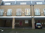 3 bedroom Terraced home to rent in Brokesley Street, E3