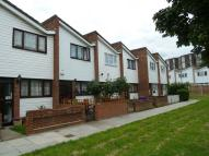 2 bed Terraced home to rent in Annie Besant Close E3