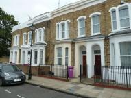 3 bedroom Terraced house in Clinton Road, E3
