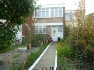 3 bedroom Terraced property to rent in Chrisp Street, E14
