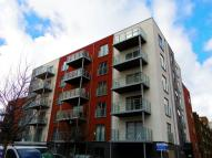 1 bed Flat to rent in Blakett Apartments, E3