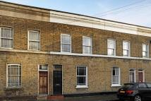 Terraced home for sale in Dunelm Street, E1