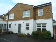 2 bed Mews in Regal Place...