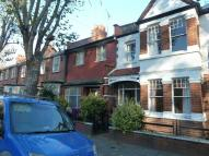 Terraced home to rent in Baldock Street, E3