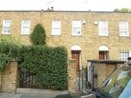 Terraced property to rent in Coborn Road, E3