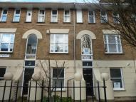 Flat to rent in Eaton Terrace, E3