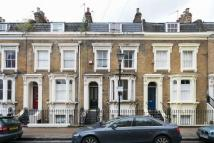 4 bed Terraced property in Tomlins Grove, E3