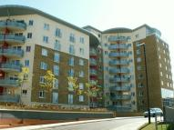 Apartment to rent in Pancras Way E3