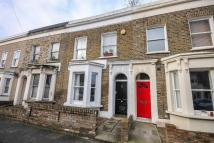 3 bedroom Terraced home in Swaton Road, E3