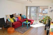 1 bed Apartment in Merchant Street, E3