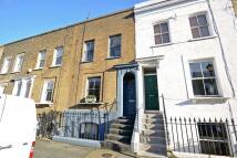 3 bedroom Terraced property in Driffield Road, E3