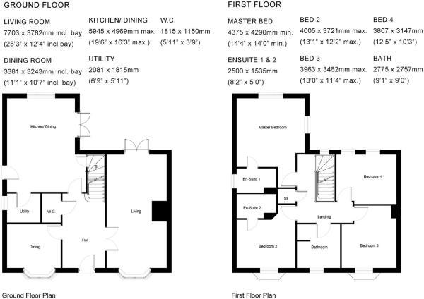 Meadow House 6 Broch