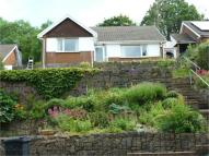 4 bed Detached Bungalow in Leigh Road, Trevethin...
