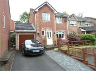 3 bedroom Detached house for sale in The Moorings, Pontymoile...