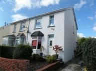2 bed semi detached house in Station Road...