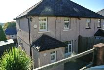2 bed semi detached house for sale in Glansychan Houses...