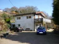 3 bed Detached home in Top Road, Garndiffaith...