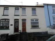 Terraced house for sale in Barnfield Terrace...
