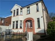 3 bed Detached property in Leigh Road, Trevethin...