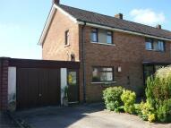 3 bedroom semi detached property for sale in Caroline Road, New Inn...