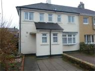 3 bedroom semi detached house for sale in Varteg Road, Varteg...