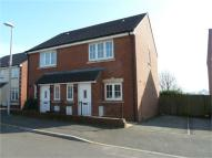 2 bedroom semi detached property in Brynamlwg, Talywain...